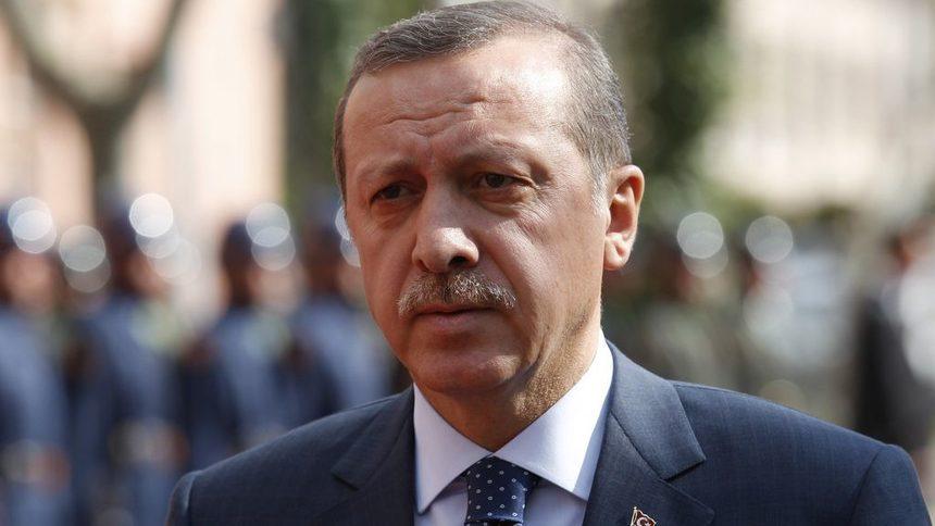 Ердоган: Няма да допуснем погазване на правата на кипърските турци