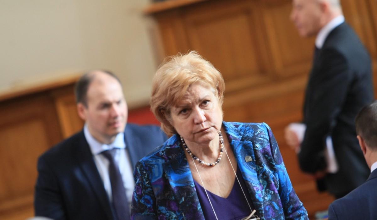 Бюджет 2020 влиза в парламентарните комисии