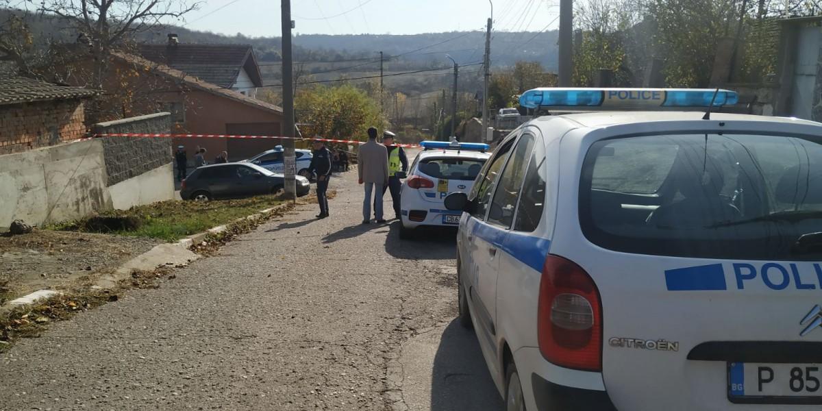 Шофьорът на камиона, прегазил детето в Русе, имал 7 провинения на пътя