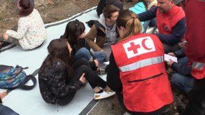 Доброволци на БМЧК ще раздават Донорски карти
