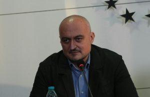 ГЕРБ отхвърлиха обвиненията за манипулация на изборите в София