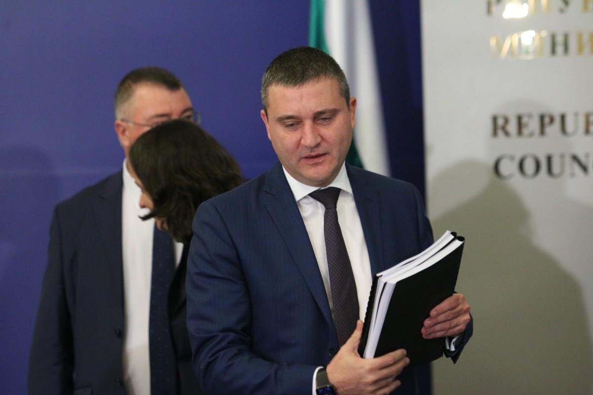 Бюджет 2020 влиза на първо четене в пленарна зала