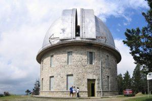"""Национална астрономическа обсерватория """"Рожен"""""""