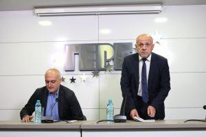 Дончев: Който не е доволен от изборния резултат, да се обърне към съда