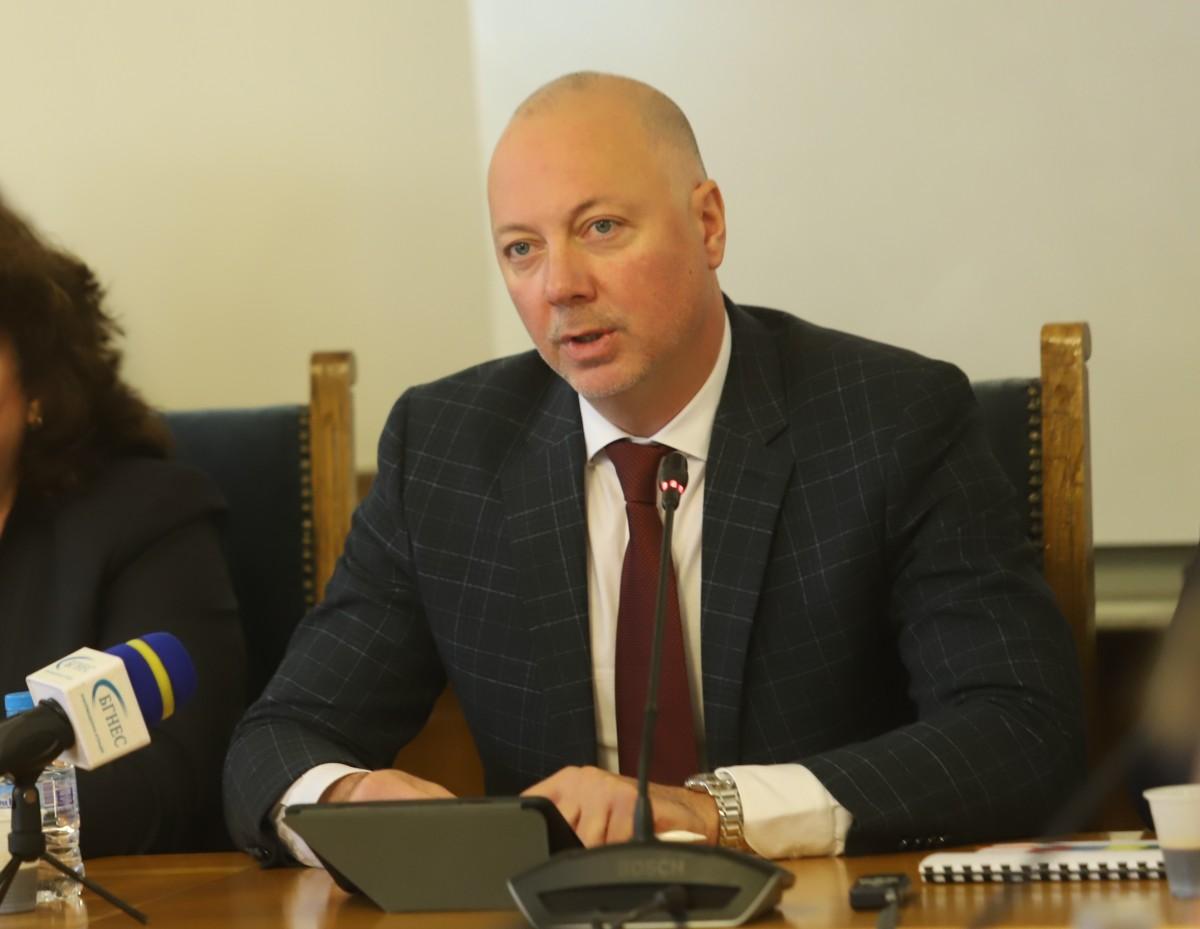 """Желязков: През 2020 г. в България ще има """"умни"""" градове"""