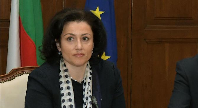 Пет страни подкрепят декларацията на България за запазване на Преходната национална помощ