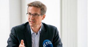 Норвежкият модел за Западните Балкани