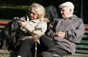 Около 1,3 милиона пенсионери ще получат добавка към пенсиите си за Коледа
