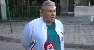 """Държавата отпусна пари за разплащане на дългове на болница """"Лозенец"""""""