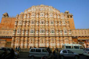 Индийски махараджа отдава част от двореца си под наем