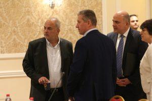 Петков: Първите пенсии от фондове ще бъдат получени през есента на 2021 г.