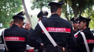Италианската полиция откри един тон кокаин в контейнер за банани