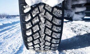 От петък задължително със зимни гуми