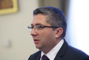 Нанков: Работим по 4 варианта за изход от ситуацията в Перник