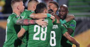 Лудогорец с девета поредна победа след гол в продължението срещу Витоша