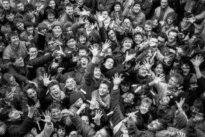 """""""1989: Годината, в която Европа се завърна към себе си"""""""