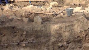 Археолози от Созопол откриха 6 гроба в предполагаем некропол