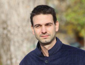Димитър Данчев: Над 1700 дървета са засадени в София от началото на годината