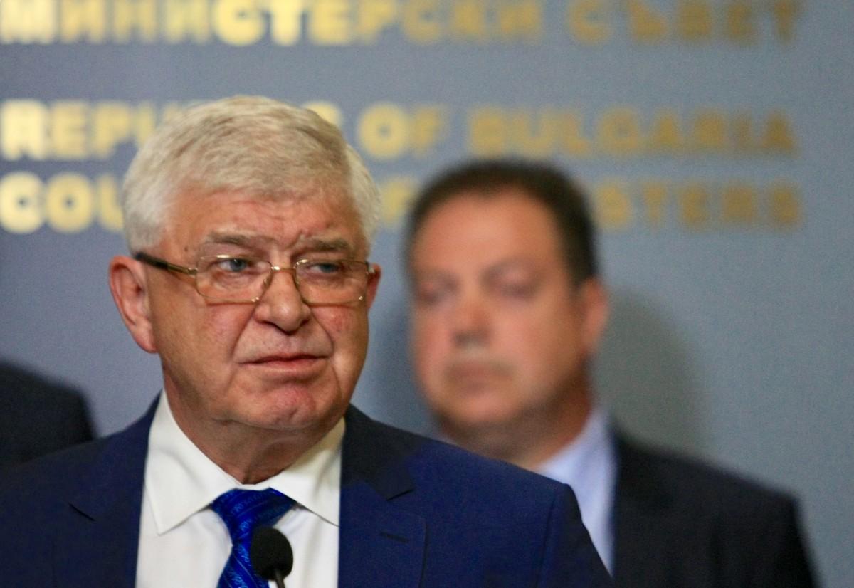 Кирил Ананиев: Предвидени са средства за всички болници