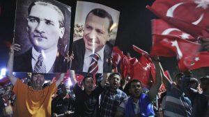 Турция отбелязва 81 години от смъртта на основателя си Ататюрк