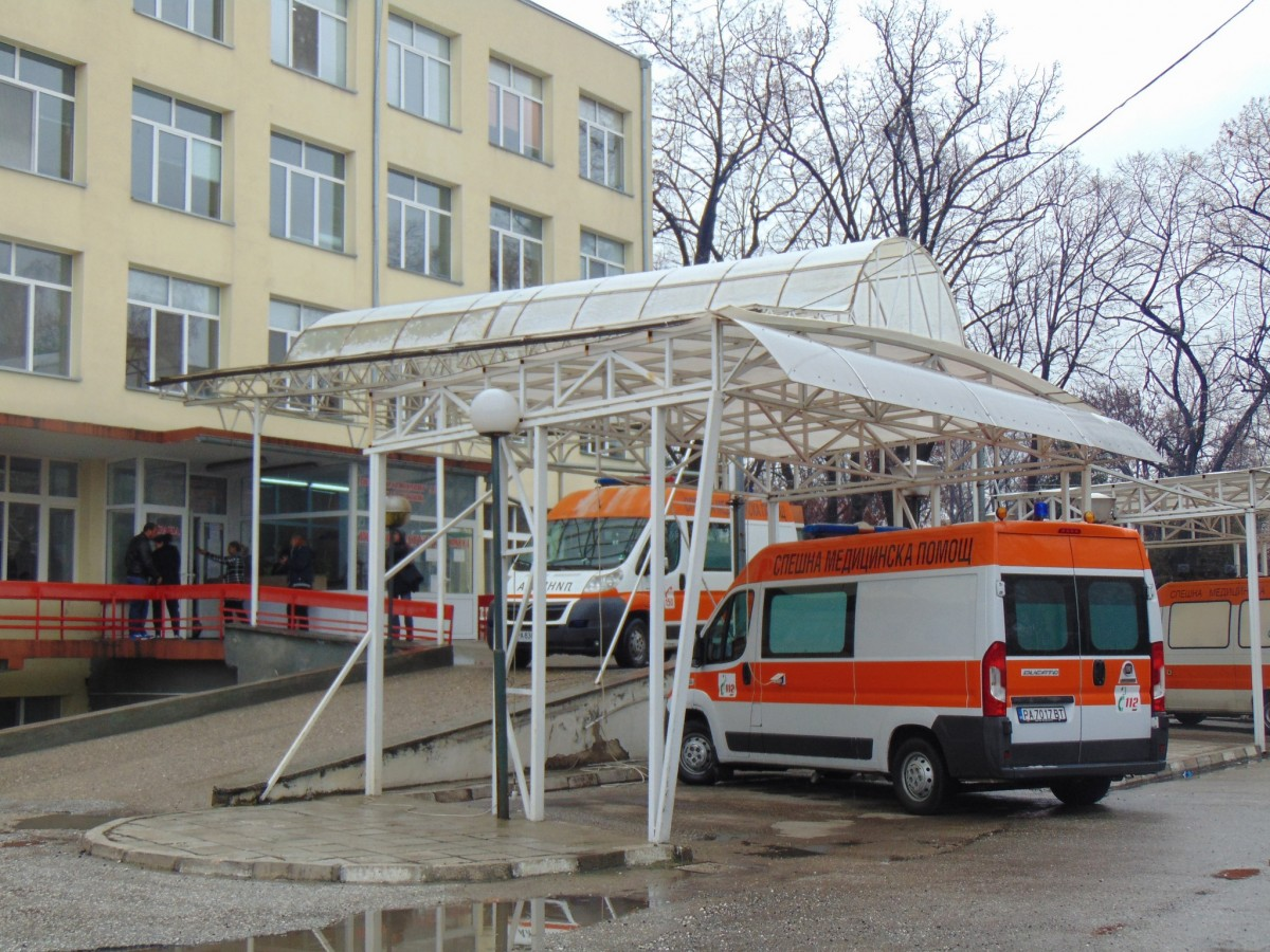 Уволниха шефа на пазарджишката болница, започва пълна проверка