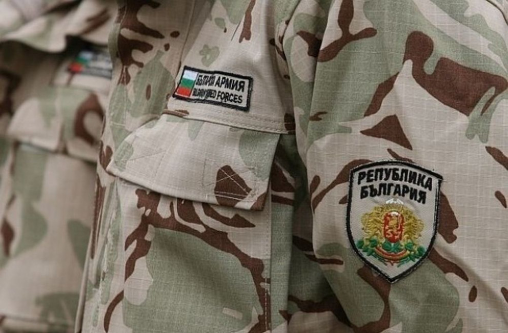 Военните формирования от Сухопътните войски отварят врати за бойния си празник