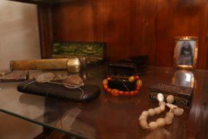 Пренесен музей пази духа на баща и син Славейкови