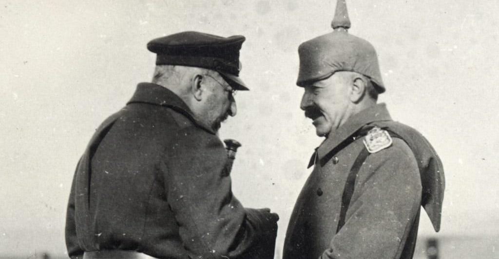 Как плановете на цар Фердинанд за лична уния с Албания се провалиха