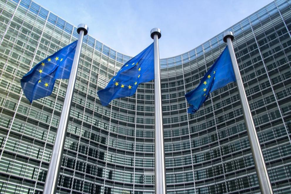 ЕС подкрепя България за членство в еврозоната