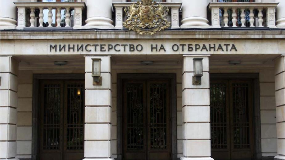 МО: България ще може да купува от САЩ военна техника на изплащане