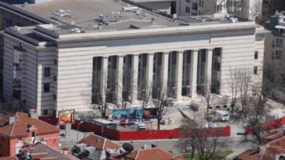 Градският парламент облекчава бизнеса и гражданите в кризата