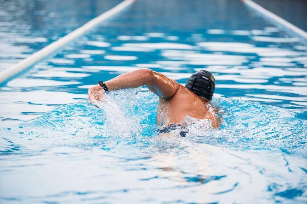 Спират добавките на плувците, чакат общата проверка за допинг