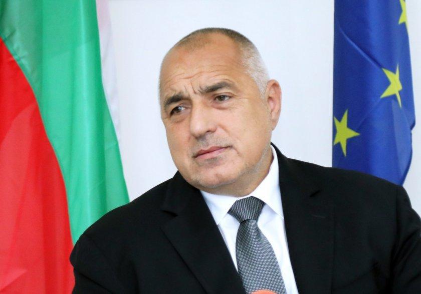 Днес е разпитът на Бойко Борисов в МВР