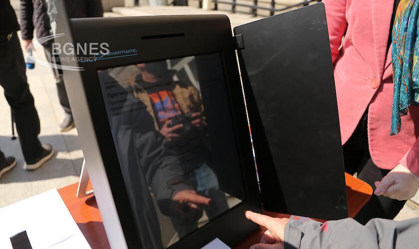 ОССЕ: Кратката разяснителна кампания подкопава доверието в машинния вот