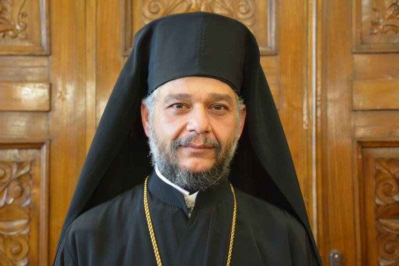 Старозагорският митрополит Киприан отговори на Бойко Рашков