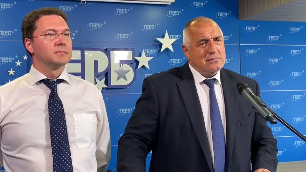 Борисов: Така на 9 септември са омачкали опозицията и после са управлявали 45 години