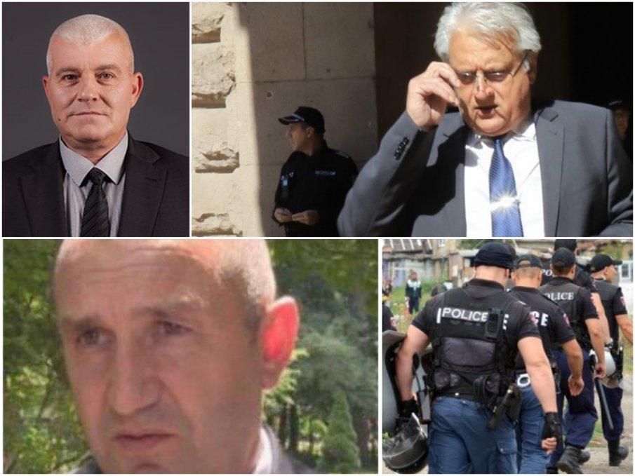 Терорът на Рашков ескалира! Активист на ГЕРБ разкри: Нахлуха ято полицаи рано сутринта в дома ми без заповед – разхвърляха и вещите на тъща ми, която е с инсулт