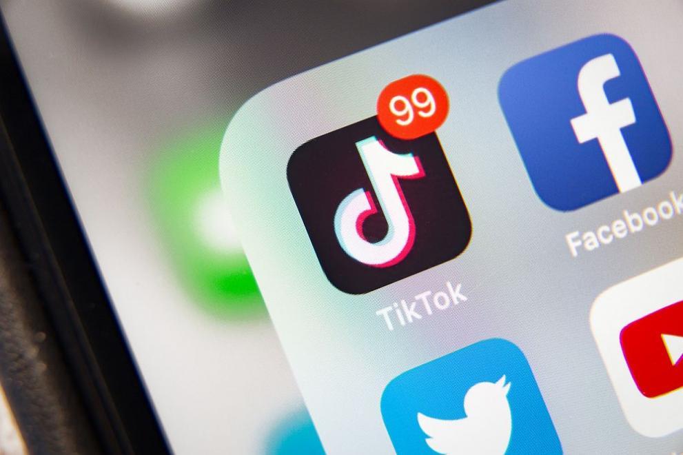 Разследват TikTok за злоупотреба с лични данни