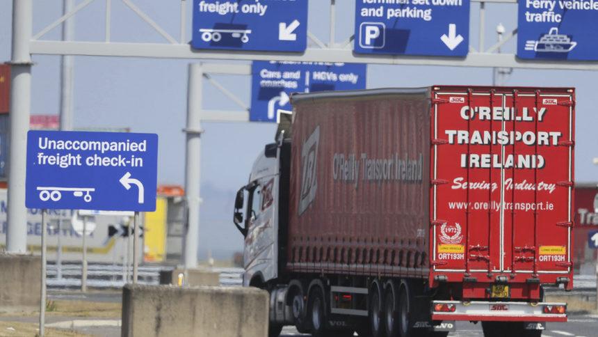 Великобритания отлага контрола на вноса след Брекзит