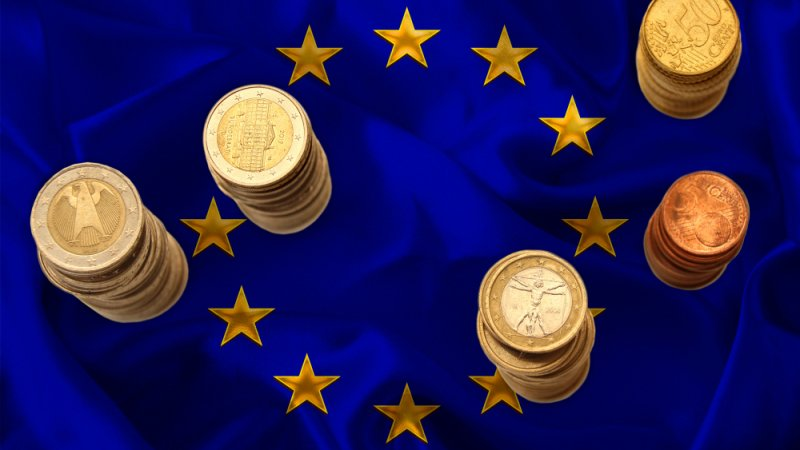 Евростат алармира: Рекордна инфлация в Еврозоната!