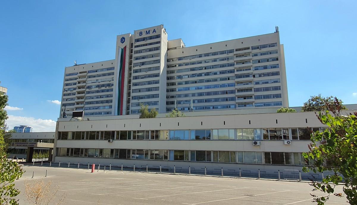 Заради засиления интерес: Ваксинационният център на ВМА ще работи и през уикенда