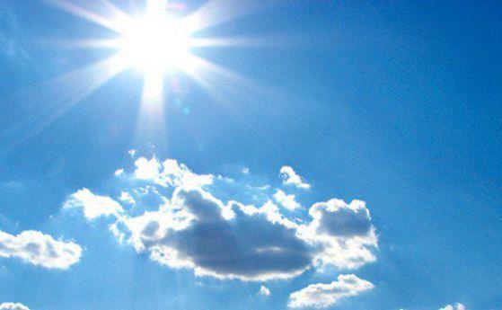 Октомврийското слънце ще ни радва и в четвъртък